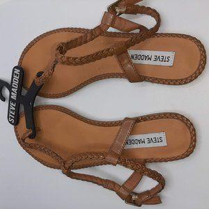 Steve Madden Tisa Sandal Size 9 New